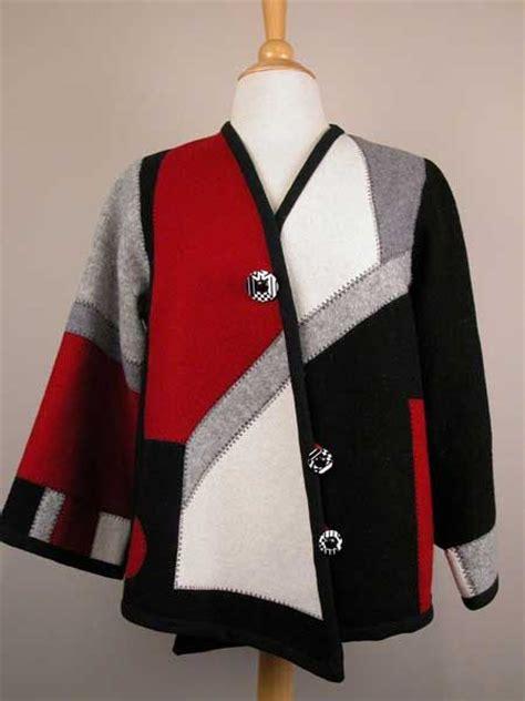 pattern for sweatshirt jacket sweatshirt into jacket pattern jacket ideas