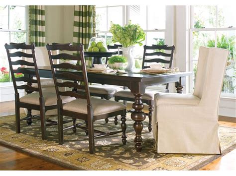 universal dining room furniture paula deen by universal dining room paula s table 932653