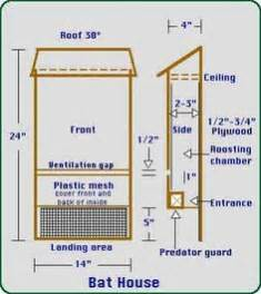 how to make a bat house free plans 37 free diy bat house plans that will attract the natural pest control and save their