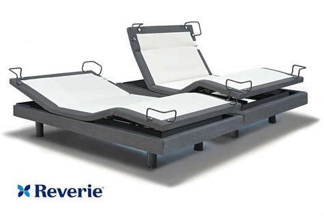dynasty mattress reverie  adjustable beds base frame