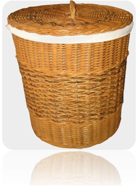 Keranjang Rotan rattan basket manufacturer from keranjang rotan