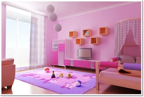 35 Amazing Kids Room Design Ideas To Get You Inspired Child Bedroom Interior Design