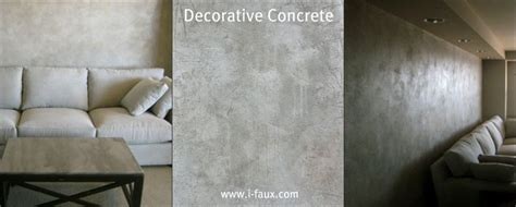 how to paint a faux concrete wall 17 best images about faux cement walls on how