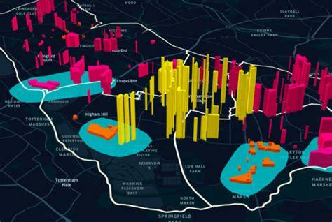 green belt interactive map troy planning design
