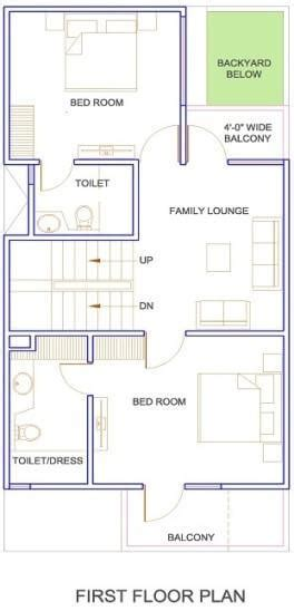 popular house floor plans small house plans best small house designs floor plans india