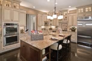 almond kitchen cabinets 17 best ideas about cream kitchen cabinets on pinterest
