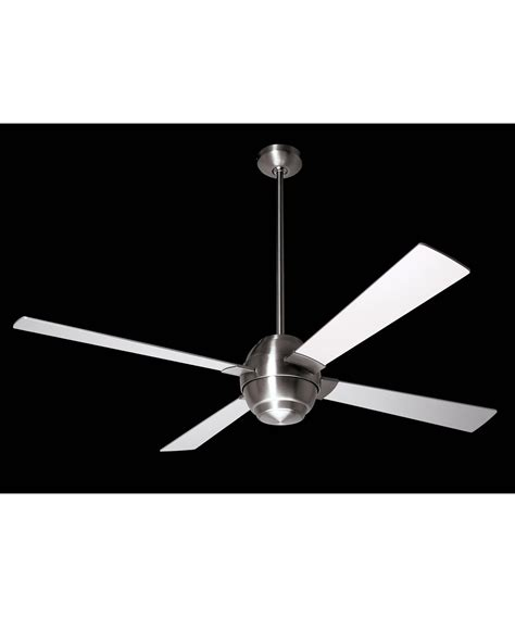 46 inch ceiling fan modern fan company gus 46 nl gusto 46 inch ceiling fan