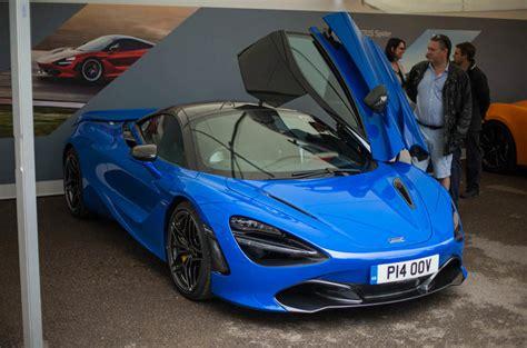 Mclaren 720s Blue by Mclaren 720s Mclaren Page 47 Owners Forum Australia