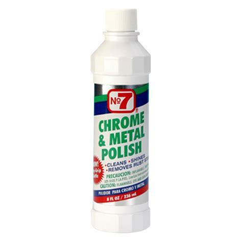 Chrome Cleaner | cyclo 174 10120 8 oz chrome polish and cleaner