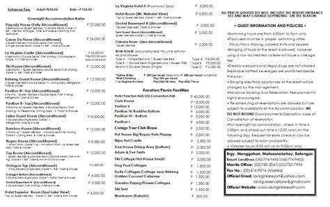 list price price list