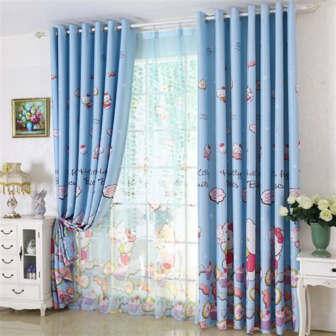 hello kitty curtain hello kitty curtain