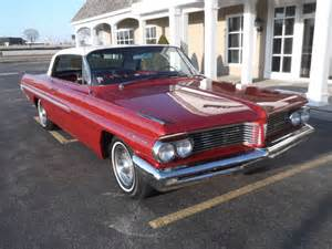 1962 Pontiac For Sale Tri Power 1962 Pontiac Bring A Trailer