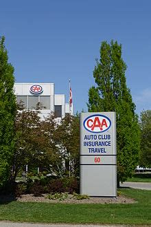 Automobile Club Inter Insurance by Canadian Automobile Association