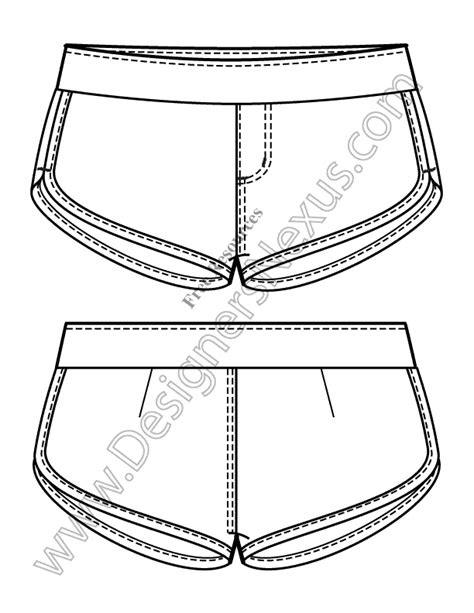 v4 knit flats track shorts free illustrator fashion