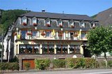 hotel hutter in bremm hotel restaurant hutter in bremm