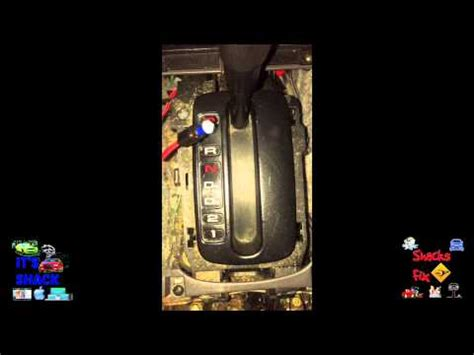 2000 honda accord d4 light replace and fix your honda accord 2002 dashboard console