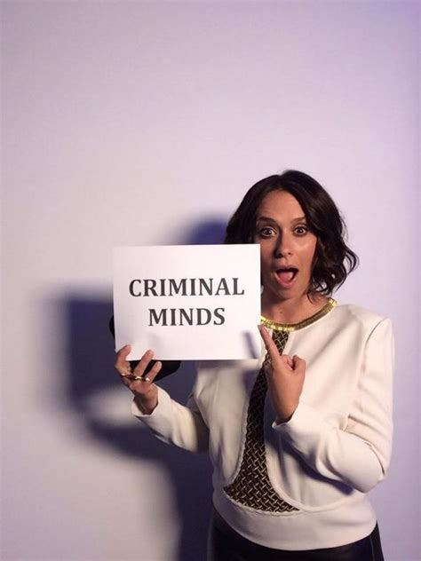 Does Jenniferlovehewett Wear A Wig In Criminalminds | criminal minds kate callahan jennifer love hewitt 1