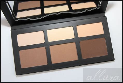 kat von d shade light contour palette kat von d shade light contour palette review photos