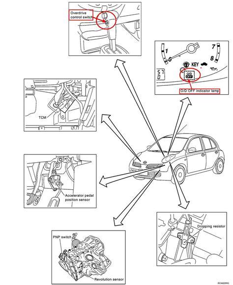 nissan micra 2003 engine diagram nissan wiring diagrams