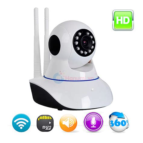 Ip Cctv Cctv Wireless 2 Antena T0210 ip wifi p2p yoosee kh 244 ng d 226 y gi 225 rẻ 187 hanumi