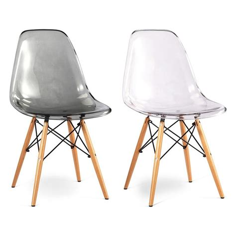 chaise dsw charles eames chaise guide d achat