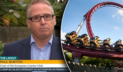 theme park uk accidents how safe are theme park rides 100 more ride accidents
