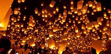 come fare lanterne volanti la bellezza brucia delle lanterne volanti la valdichiana