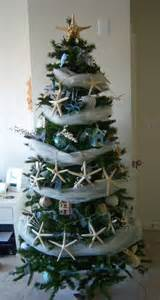 cool wrap around a christmas tree coastal christmas
