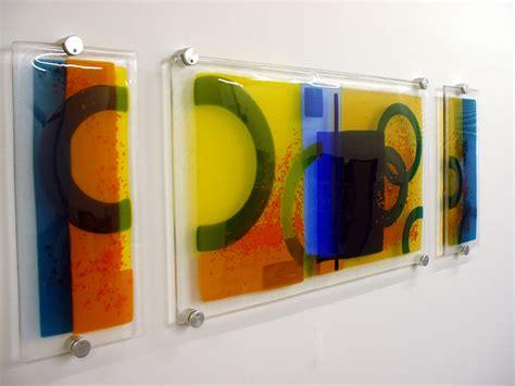 design art panel glass wall art fabiana ferraro