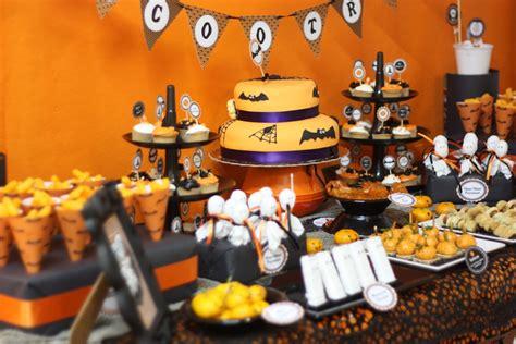 imagenes decoracion fiesta halloween organizando una fiesta infantil de halloween nuestros