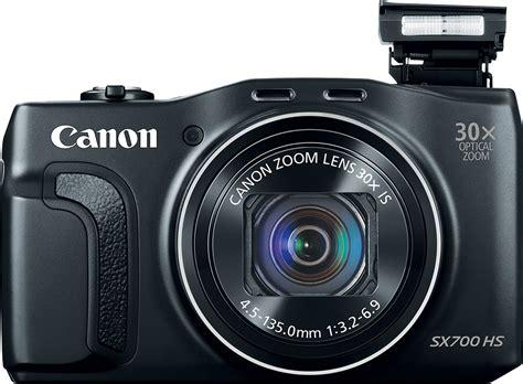 Kamera Canon Sx700 Hs Canon Powershot Sx700 Hs