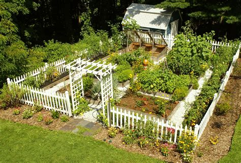 Images About Vegetable Garden Ideas Pictures Design Trends ~ Weinda.com