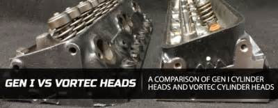 tech gm 1st heads vs vortec heads reader guide
