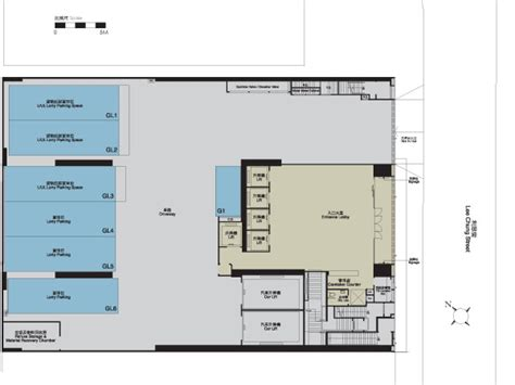 sanctuary green floor plan 恆 基 兆 業 網 頁 e trade plaza 東 貿 廣 場