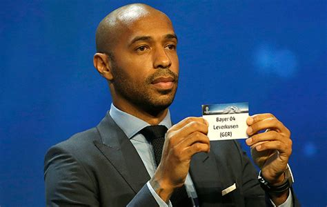 Backroom Russian by Martinez Appoints Thierry Henry As Part Of Belgium