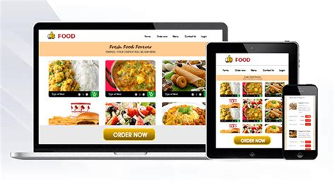 benefits   food ordering system nibblematrix