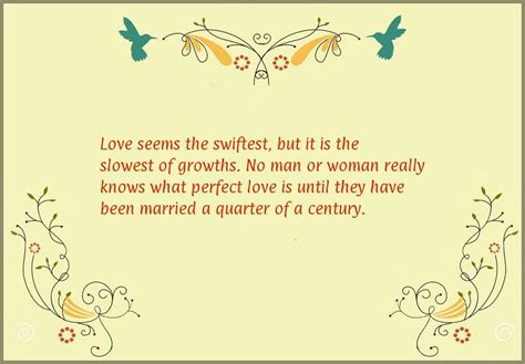 Ruby Wedding Anniversary Quotes by 25 Year Wedding Anniversary Quotes
