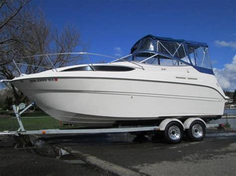 boat trader bellingham wa 2005 bayliner 245
