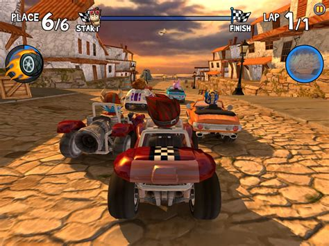 download game beach buggy racing mod apk revdl beach buggy racing zippyshare