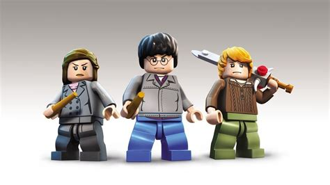 Mini Figure Harry Potter Harry Potter rivelata la lista non ufficiale delle minifigure lego