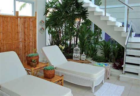 decoração de jardim de inverno interno pequeno como fazer jardim embaixo da escada ba 218 das dicas