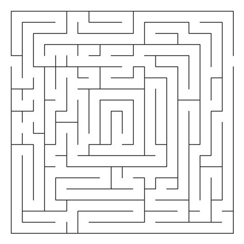 printable free mazes mazes printable search results calendar 2015