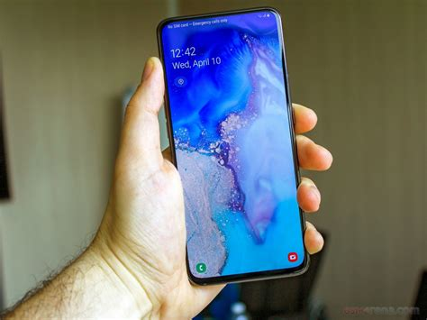 Samsung Galaxy A80 Availability by Samsung Galaxy A80 Pictures Official Photos