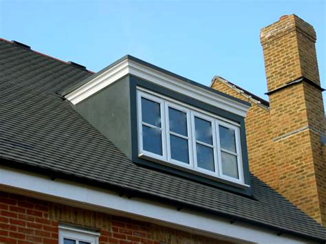 Dormer Windows Images Ideas Flat Roof Dormer With Windows Across Loft Conversion Ideas Flats