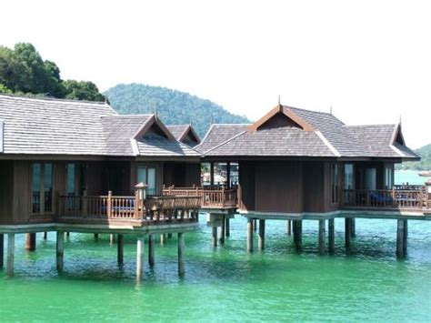 pangkor bungalow one of the top 10 beaches in the world picture of