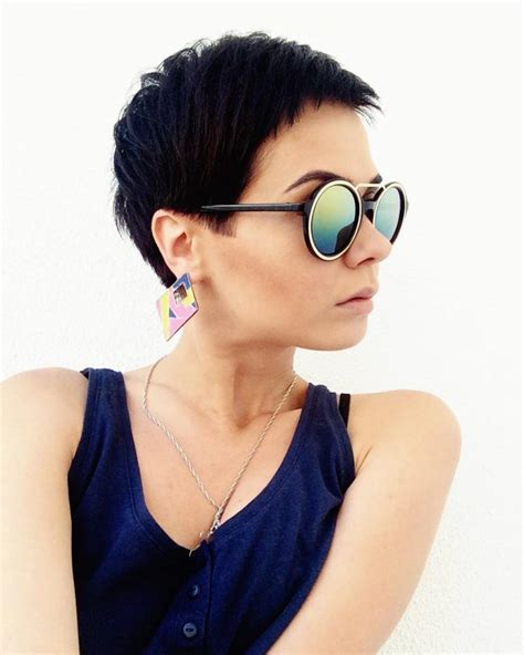 how to give a women haircut 50 trendy short and long pixie haircut styles cutest of all