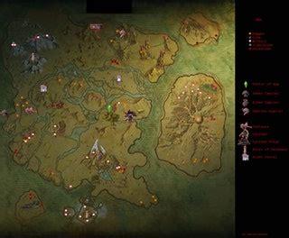 wip rescource map dnl