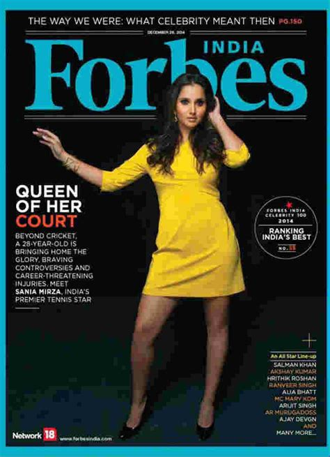 forbes india magazine december 11 2015 issue get your digital copy sania mirza gets dolled up as forbes india magazine cover india