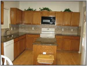 Kitchen Wall Colors With Honey Oak Cabinets Kitchen Wall Color With Honey Oak Cabinets Painting
