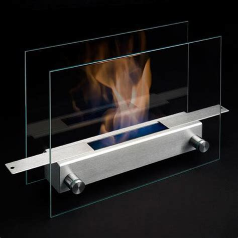 Table Fireplaces by Apollo Tabletop Fireplace The Green